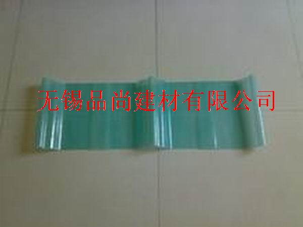 FRP采光瓦-半透明