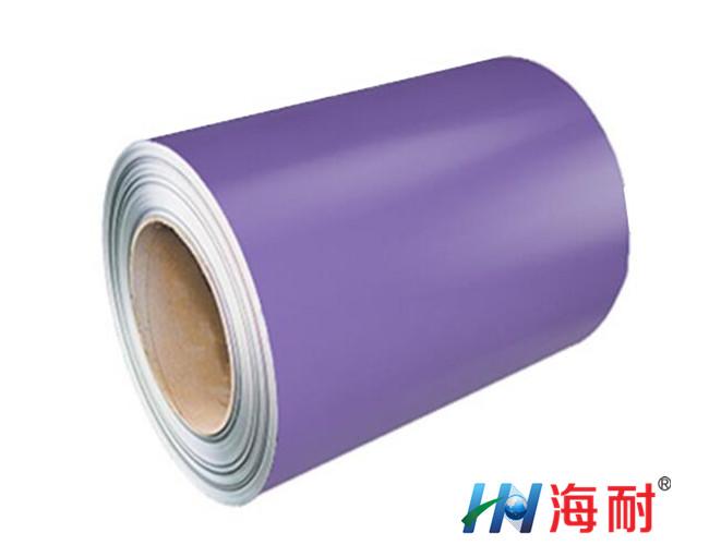 纳米防腐隔热彩铝板
